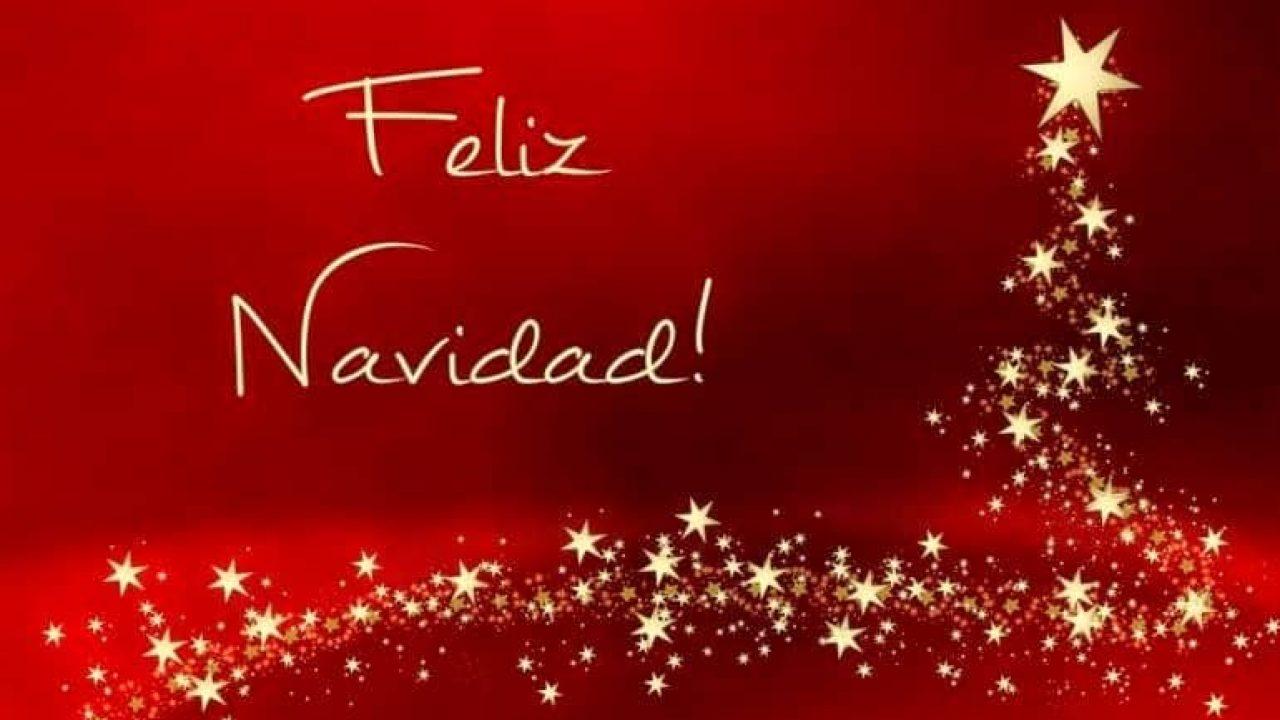 Felicitaciones de Navidad Feliz-navidad-1280x720