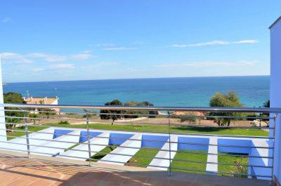 duplex vistas al mar Campoamor- Moreno Schmidt