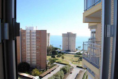 Edificios en Campoamor