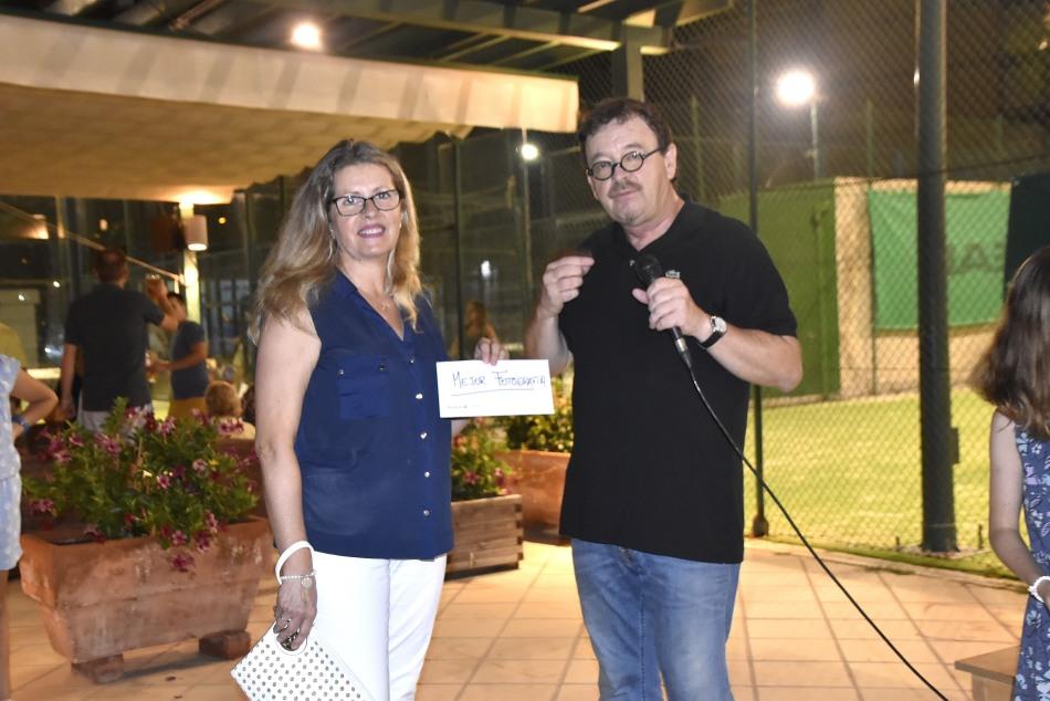 Se entregan en el Sport Center de Montepiedra los premios del Maratón Fotográfico Moreno Schmidt de Campoamor en una gala presentada por el humorista Roper